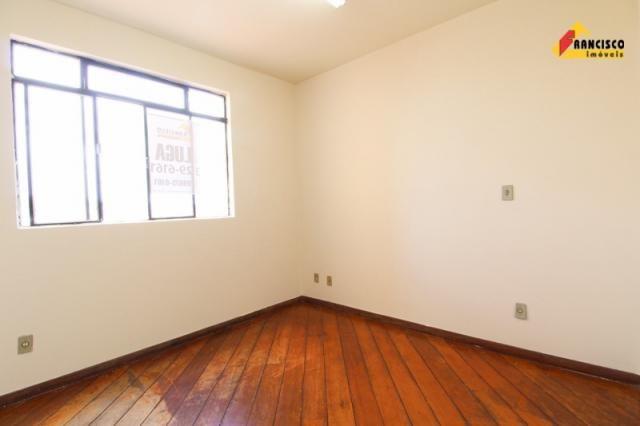 Apartamento para aluguel, 3 quartos, 1 suíte, 1 vaga, Catalão - Divinópolis/MG - Foto 2