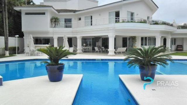 Casa à venda com 5 dormitórios em Jardim acapulco, Guarujá cod:58136 - Foto 10