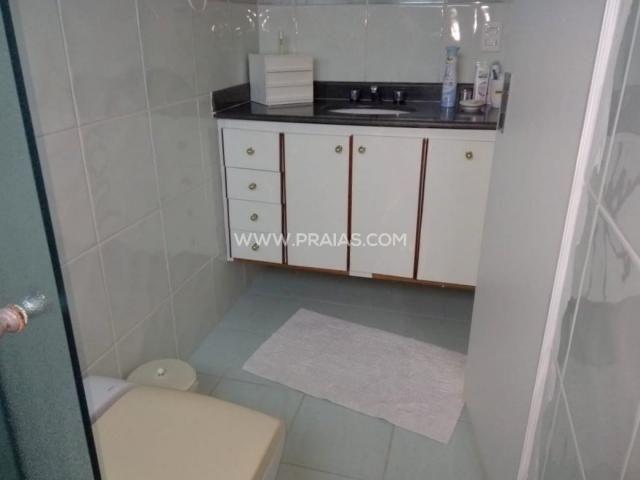 Apartamento à venda com 3 dormitórios em Enseada, Guarujá cod:78017 - Foto 17