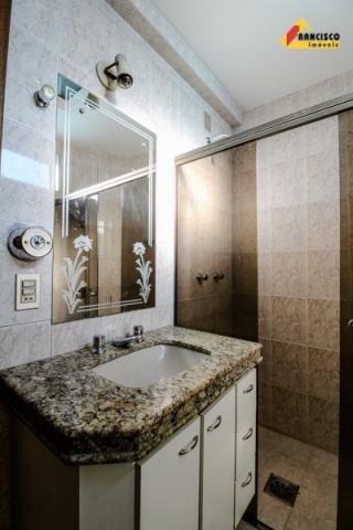 Apartamento para aluguel, 3 quartos, 1 suíte, 1 vaga, Centro - Divinópolis/MG - Foto 11