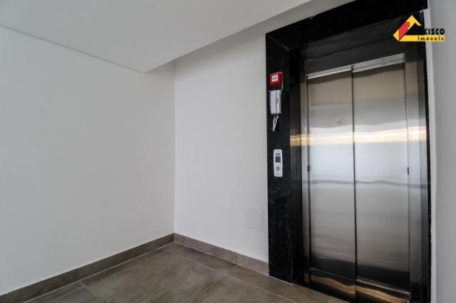 Apartamento para aluguel, 3 quartos, 1 suíte, Bom Pastor - Divinópolis/MG - Foto 7
