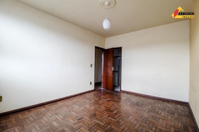 Apartamento para aluguel, 3 quartos, 1 suíte, Vila Belo Horizonte - Divinópolis/MG - Foto 8