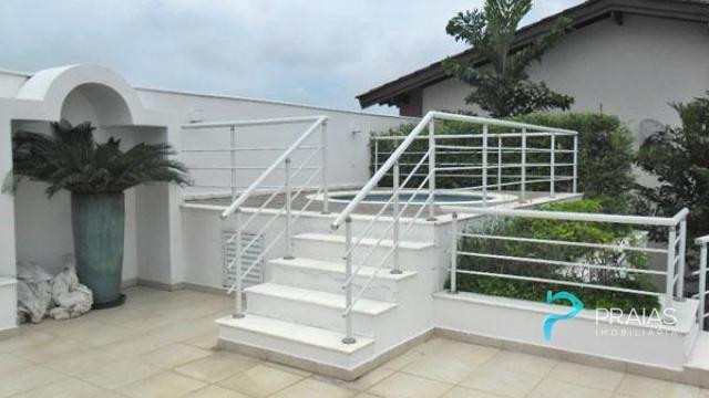 Casa à venda com 5 dormitórios em Jardim acapulco, Guarujá cod:58136 - Foto 15