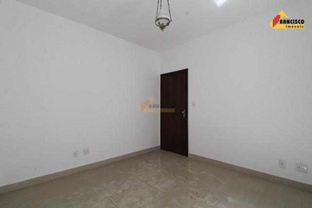 Apartamento para aluguel, 3 quartos, 1 suíte, 1 vaga, Ipiranga - Divinópolis/MG - Foto 3