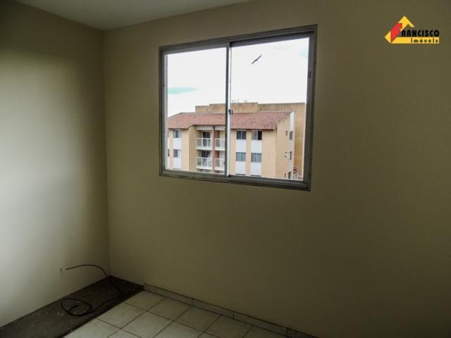 Apartamento para aluguel, 3 quartos, 1 suíte, 2 vagas, São José - Divinópolis/MG - Foto 7