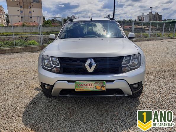 Renault DUSTER Dynamique 4x4 2.0 16V - Foto 2