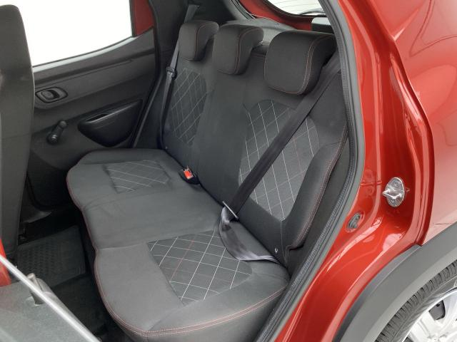Renault KWID KWID Zen 1.0 Flex 12V 5p Mec. - Foto 16
