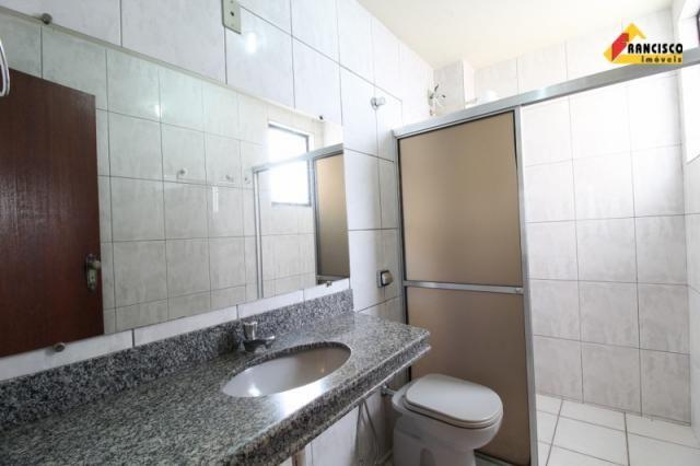 Apartamento para aluguel, 3 quartos, 1 suíte, 1 vaga, Catalão - Divinópolis/MG - Foto 3