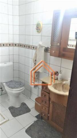 Casa à venda, 285 m² por R$ 529.000,00 - Rubem Berta - Porto Alegre/RS - Foto 9