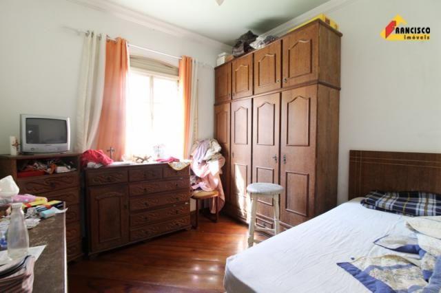 Apartamento para aluguel, 3 quartos, 1 suíte, 1 vaga, Niterói - Divinópolis/MG - Foto 10