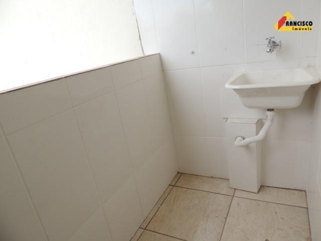 Apartamento para aluguel, 3 quartos, 1 suíte, Niterói - Divinópolis/MG - Foto 7