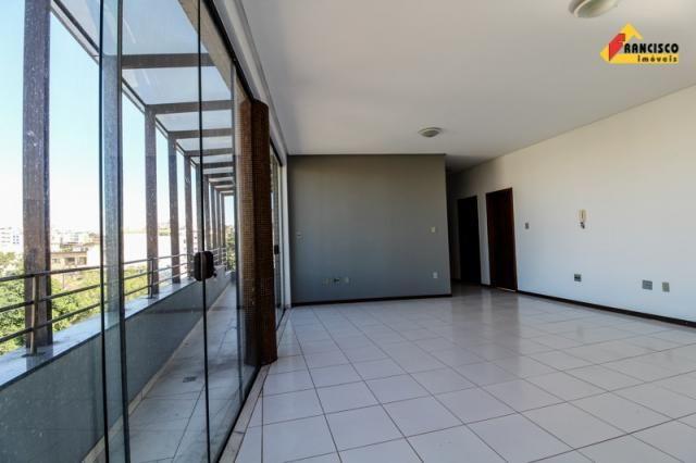 Apartamento para aluguel, 3 quartos, 1 suíte, Bom Pastor - Divinópolis/MG - Foto 9
