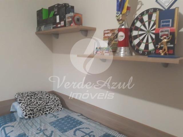 Casa à venda com 3 dormitórios em Jardim colonial, Indaiatuba cod:CA008078 - Foto 8