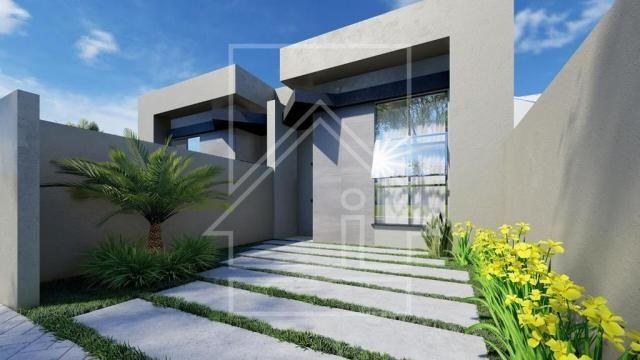 Residências à venda no Jardim Ipê III em Foz! - Foto 2