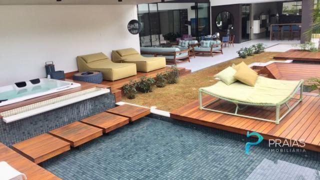 Casa à venda com 5 dormitórios em Jardim acapulco, Guarujá cod:76350 - Foto 4