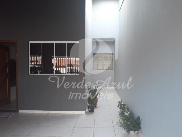 Casa à venda com 3 dormitórios em Jardim colonial, Indaiatuba cod:CA008078 - Foto 3