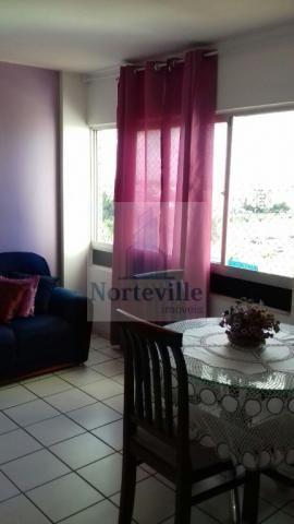 Apartamento à venda com 1 dormitórios em Casa caiada, Olinda cod:T03-29 - Foto 7