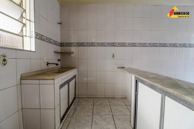 Apartamento para aluguel, 3 quartos, 1 suíte, Vila Belo Horizonte - Divinópolis/MG - Foto 14