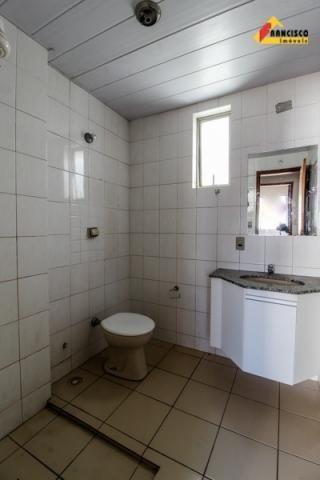 Apartamento para aluguel, 3 quartos, 1 suíte, Centro - Divinópolis/MG - Foto 7