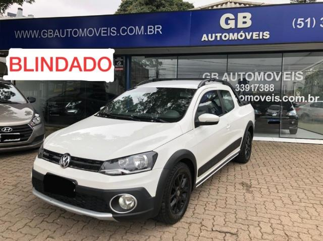 Volkswagen Saveiro CD CROSS MA 4P