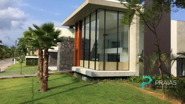 Casa à venda com 5 dormitórios em Jardim acapulco, Guarujá cod:76350 - Foto 3