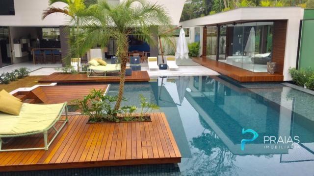 Casa à venda com 5 dormitórios em Jardim acapulco, Guarujá cod:76350 - Foto 5