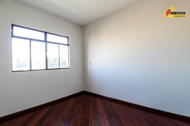 Apartamento para aluguel, 3 quartos, 1 suíte, 1 vaga, Jardim Nova América - Divinópolis/MG - Foto 13