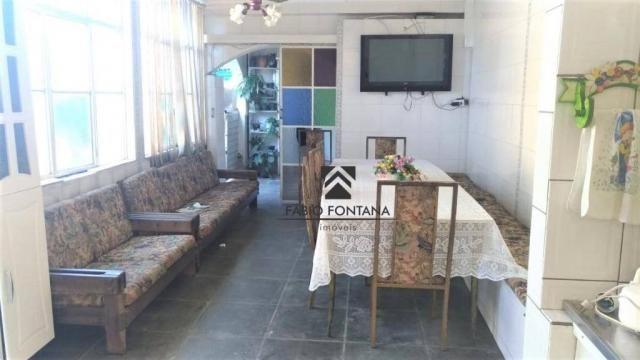 Casa à venda, 285 m² por R$ 529.000,00 - Rubem Berta - Porto Alegre/RS - Foto 4