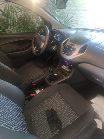 Ford Ka SE 2018 - Foto 3
