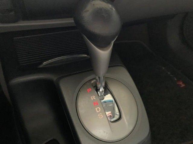 Civic 2011 automatico em otimo estado. - Foto 8