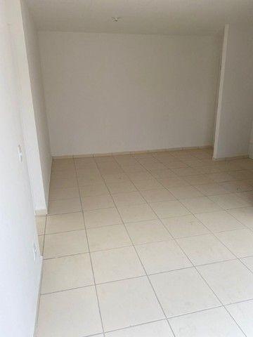 Alugo apartamento no Residencial Solar dos Sabias II!!Agende já sua visita - Foto 4