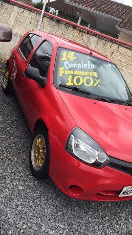 Renault clio 2014  - Foto 2