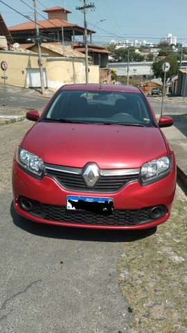 Renault sandero Expression 1.0 2016 - Foto 9