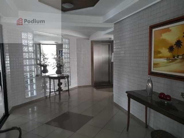 Apartamento à venda com 4 dormitórios em Manaíra, João pessoa cod:39485 - Foto 12