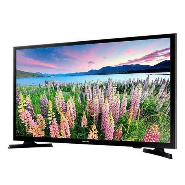 """Tv Samsung 49"""" para retirada de peças  - Foto 2"""