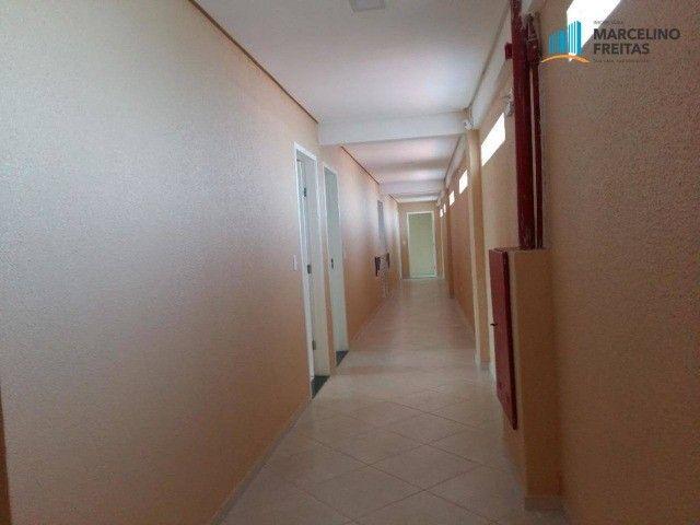 Apartamento com 2 quartos, 67 m², aluguel por R$ 1.309/mês - Foto 6