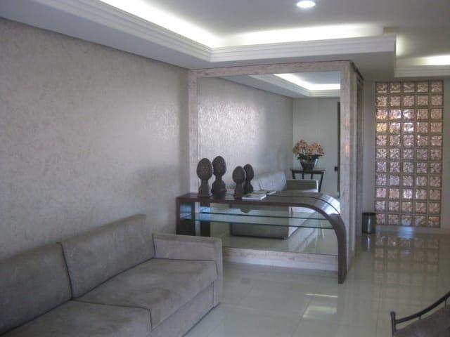 Lindo apartamento no Turim - Foto 2