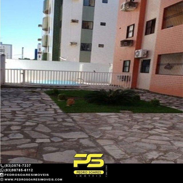 Apartamento com 3 dormitórios à venda, 70 m² por R$ 150.000 - Jardim Cidade Universitária  - Foto 2