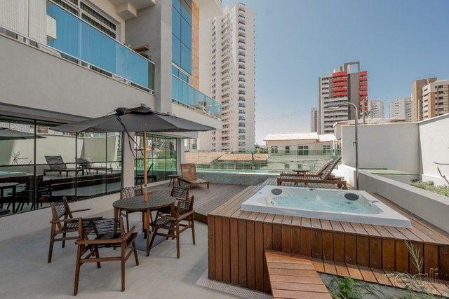 Apartamento à venda com 1 dormitórios em Dionisio torres, Fortaleza cod:RL1002 - Foto 4