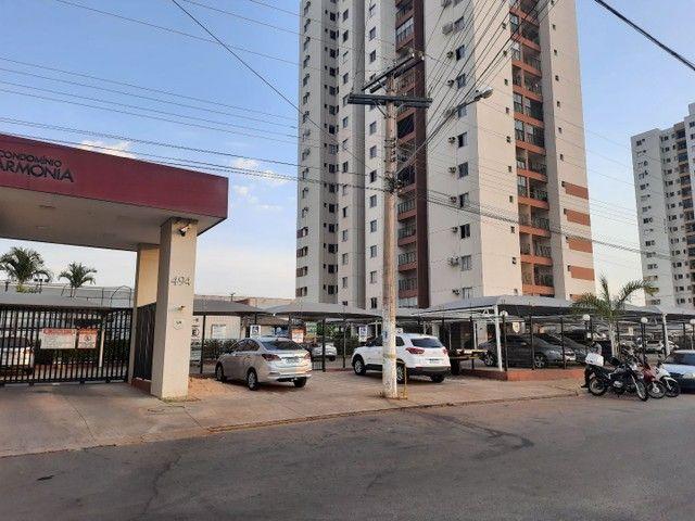 Apartamento Condominio Harmonia- Eldorado Parque  - Foto 17
