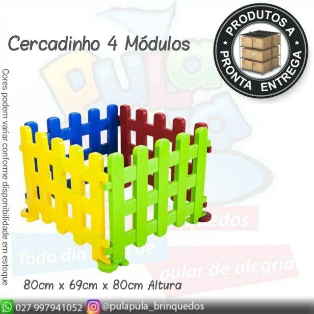 Venda de Grama sintética 10mm para sua Área Kids - Foto 2