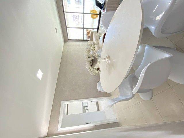 Apartamento para venda possui 114 metros quadrados com 3 quartos em Guaxuma - Maceió - AL - Foto 12