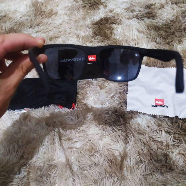 Óculos QuikSilver  - Foto 5
