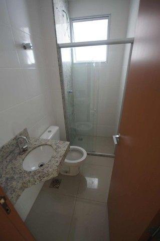 Belo Horizonte - Apartamento Padrão - Castelo