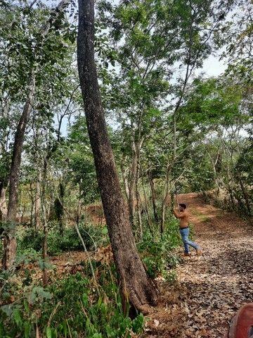 Terreno rio Cuiabá  1.250,00sinal restante parcelado  - Foto 8