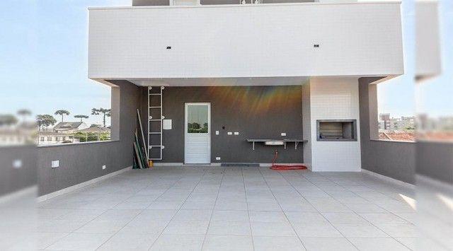 Apartamento à venda, 30 m² por R$ 178.744,00 - Fanny - Curitiba/PR - Foto 11