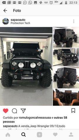 Jeep Wrangler Top !! - Foto 3