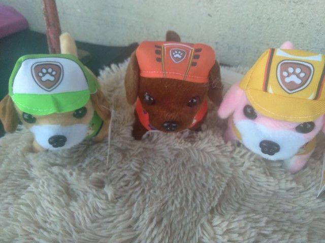 Brinquedo patrulha canina - Foto 2