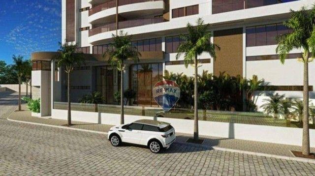 Excelente apartamento à venda, em fase de construção, com 110 m² e área de lazer completa  - Foto 3