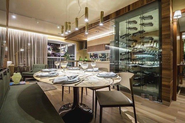 Apartamento com 2 dormitórios à venda, 69 m² por R$ 449.371,34 - Setor Oeste - Goiânia/GO - Foto 16